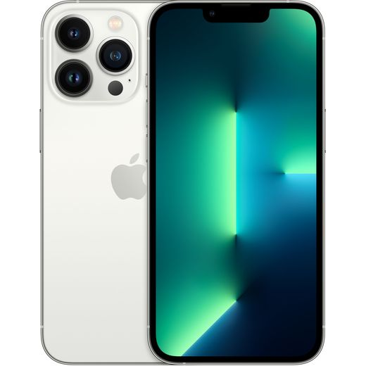 Apple iPhone 13 Pro 256GB in Silver