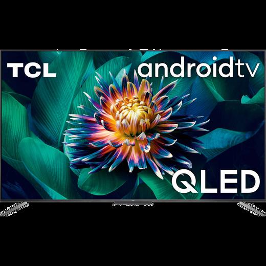 "TCL QLED 65C715K 65"" Smart 4K Ultra HD TV"