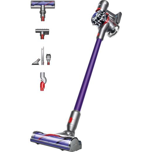 Dyson V7 Animal Cordless Vacuum Cleaner with up to 30 Minutes Run Time