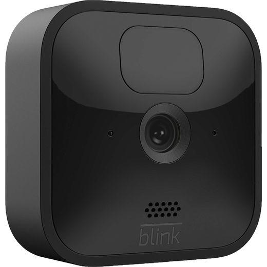 Blink Outdoor 1-Camera System Full HD 1080p - Black