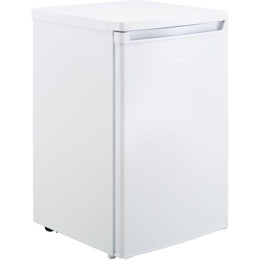 Candy CHTZ552WK Under Counter Freezer - White - F Rated