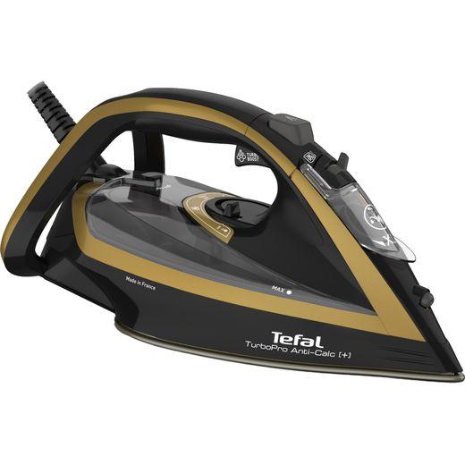 Tefal FV5696G0 3000 Watt Iron -Black / Gold