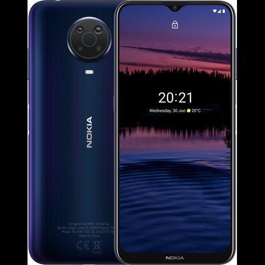 Nokia G20 64 in Blue