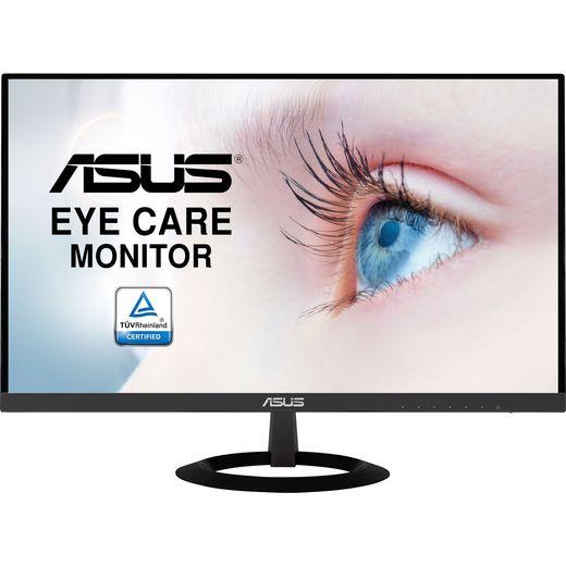 """Asus VZ279HE Full HD 27"""" 75Hz Monitor - Black"""