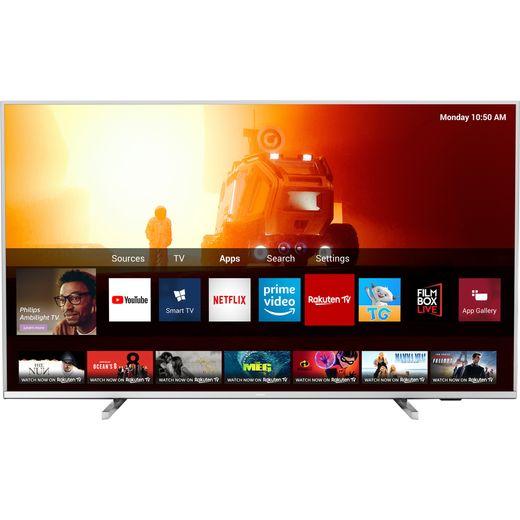 "Philips 58PUS7855 58"" Smart Ambilight 4K Ultra HD TV"