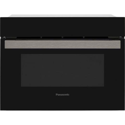 Panasonic HL-MX465BBTQ Built In Microwave - Black
