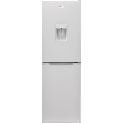 Candy CMCL1572WWDKN 50/50 Fridge Freezer - White - F Rated