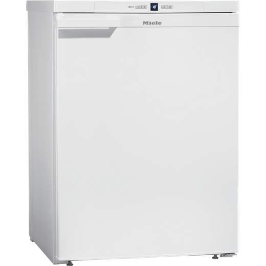 Miele F12020S-2 Under Counter Freezer - White - E Rated