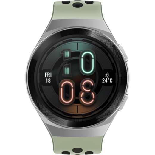 HUAWEI GT2e Smart Watch - Mint Green