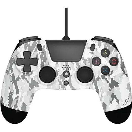 Gioteck VX-4 Wired Gaming Controller For PlayStation 4 - Camouflage