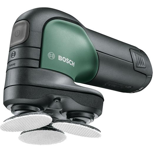 Bosch EasyCurvSander 12 12 Volts Cordless Sander