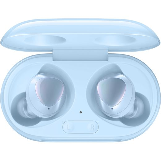 Samsung Galaxy Buds + In-Ear Wireless Bluetooth Headphones - Blue