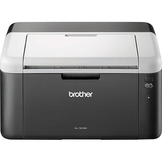 Brother HL-1212W All In Box Laser Printer - Black