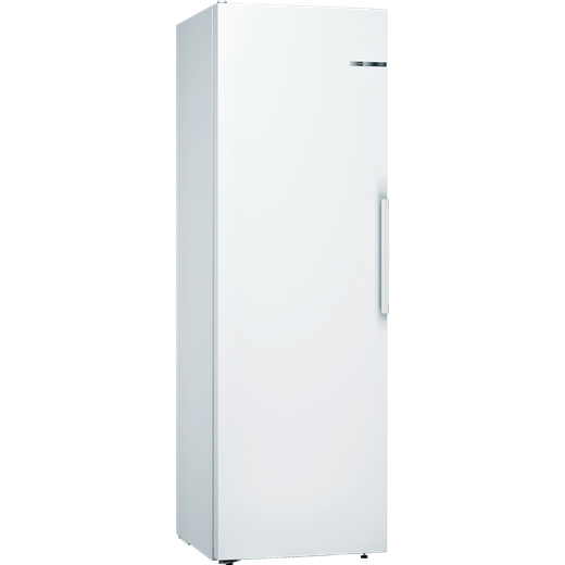 Bosch Serie 4 KSV36VWEPG Fridge - White - E Rated