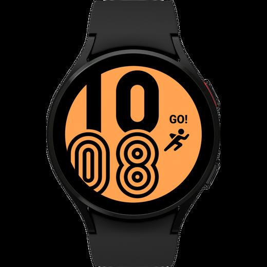 Samsung Galaxy Watch4, GPS + Cellular - 44mm - Black