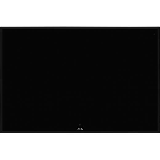 AEG IPE84531FB Built In Induction Hob - Black