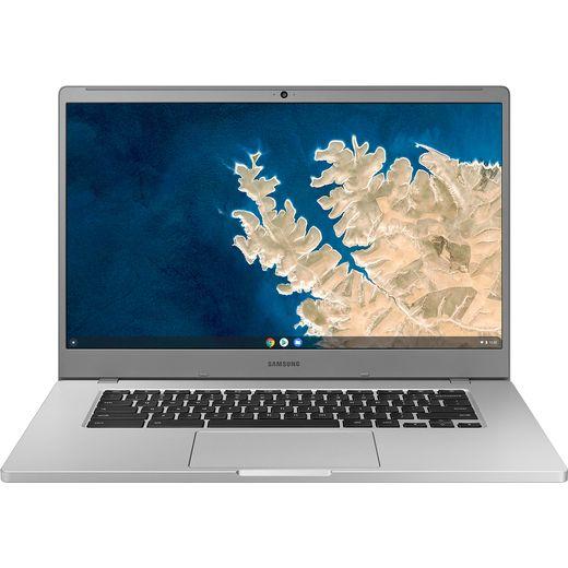 "Samsung 4+ 15.6"" Chromebook Laptop - Slate"