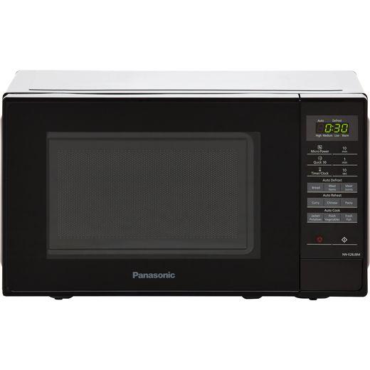 Panasonic NN-E28JBMBPQ 20 Litre Microwave - Black