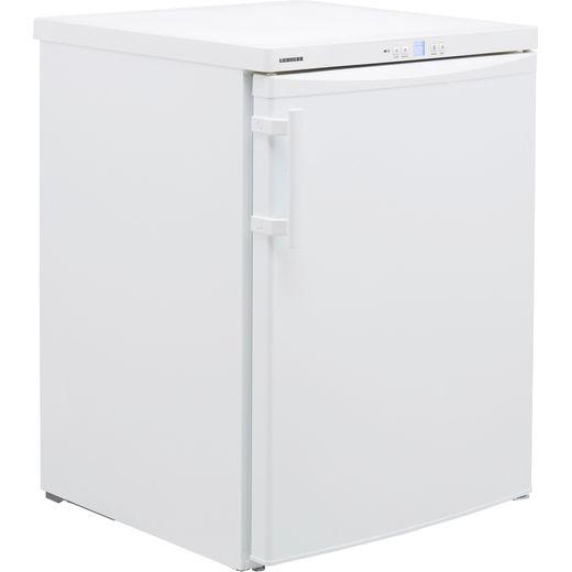 Liebherr Premium GP1476 Under Counter Freezer - White - E Rated