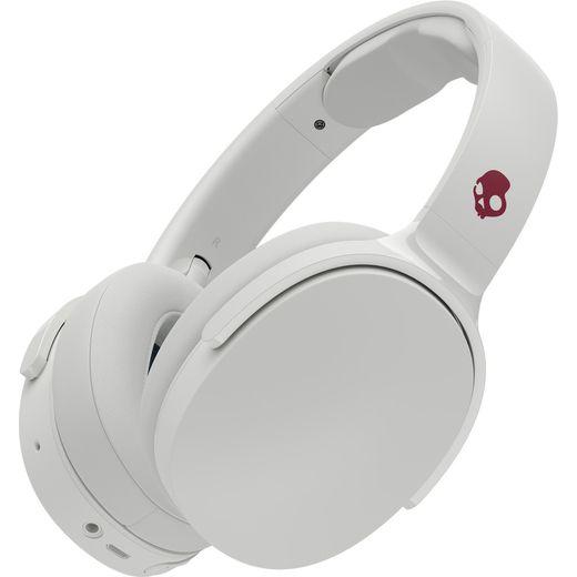 Skullcandy Hesh 3 Over-Ear Wireless Bluetooth Headphones - White