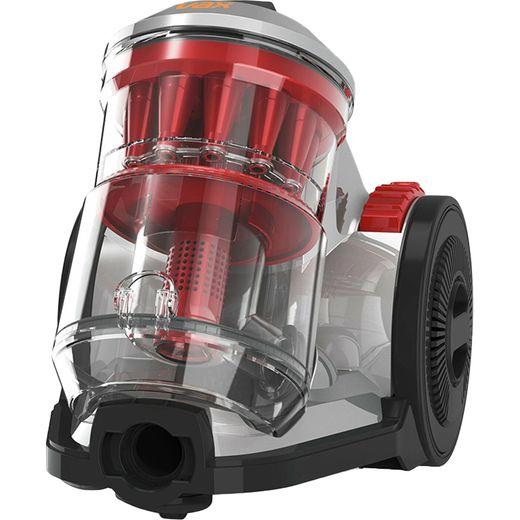 Vax Air Home CCQSAV1T1 Cylinder Vacuum Cleaner