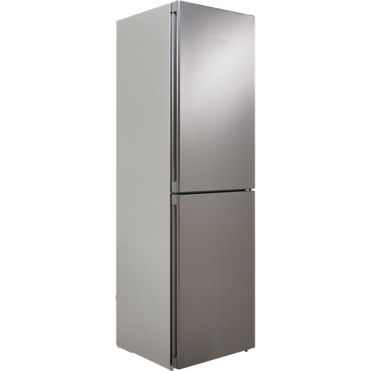 Liebherr CNel4713 50/50 Frost Free Fridge Freezer - Stainless Steel - E Rated