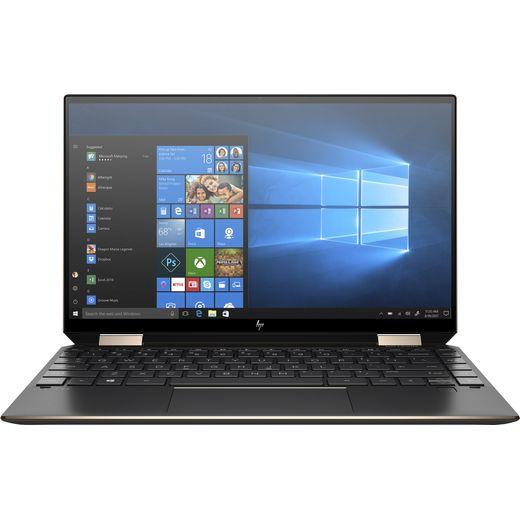 "HP Spectre 13-aw2024NA 13.3"" Laptop - Black"