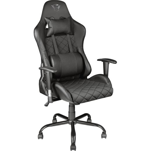 Trust GXT707 Resto Gaming Chair - Black