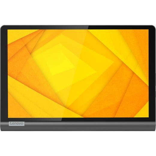 "Lenovo Smart Tab 10.1"" 64GB Tablet - Grey"
