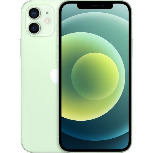 Apple iPhone 12 128GB in Green