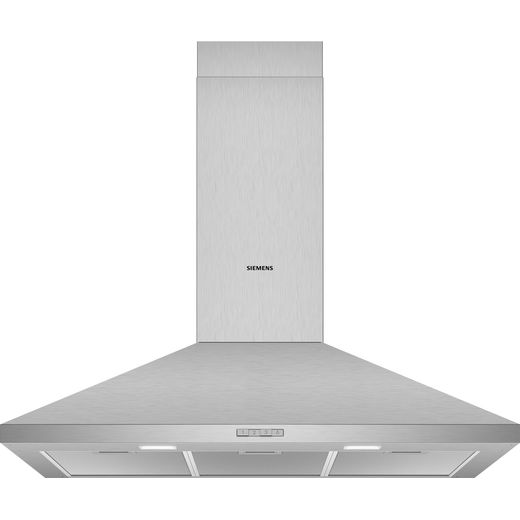 Siemens IQ-100 LC94PBC50B 90 cm Chimney Cooker Hood - Stainless Steel - D Rated