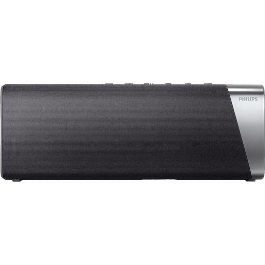 Philips Wireless Speaker - Grey