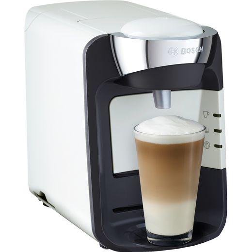 Tassimo by Bosch Suny TAS3204GB Pod Coffee Machine - White