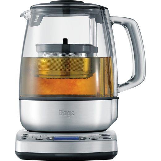 Sage The Tea Maker BTM800UK Tea Maker - Stainless Steel