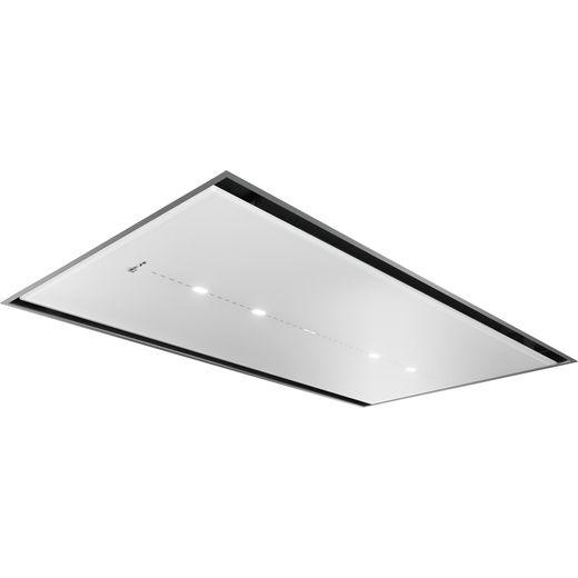 NEFF N70 I95CBS8W0B Ceiling Cooker Hood - White - A Rated