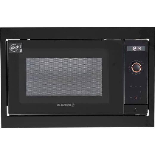 De Dietrich DME7121A Built In Microwave - Black