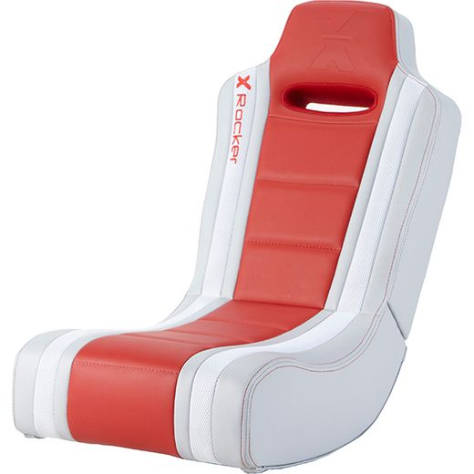X Rocker Hydra 2.0 Gaming Chair - Red