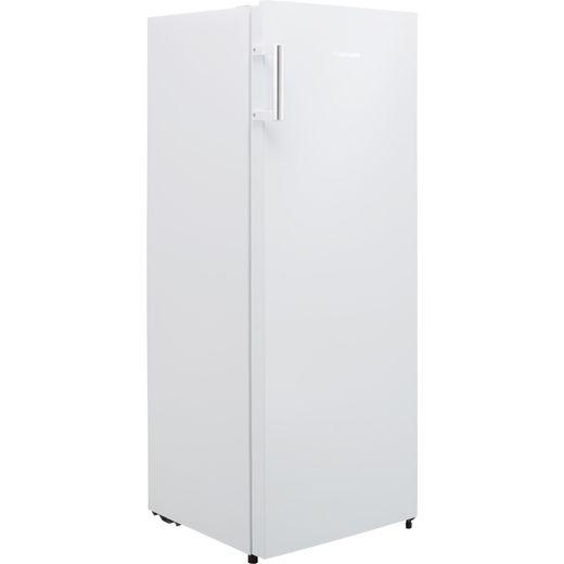 Fridgemaster MTZ55153 Upright Freezer - White - F Rated