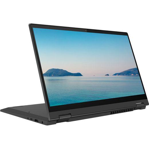"Lenovo IdeaPad Flex 5 15IIL05 15.6"" Laptop - Platinum Grey"