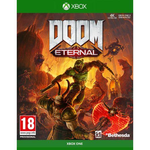 Doom Eternal for Xbox