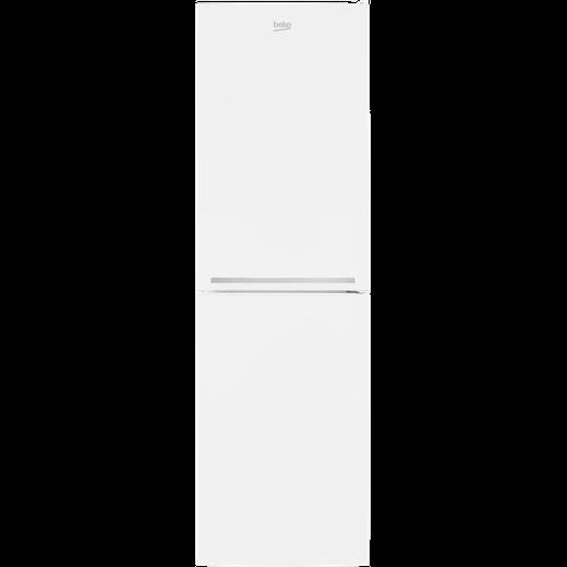 Beko CSG3582W 50/50 Fridge Freezer - White - F Rated