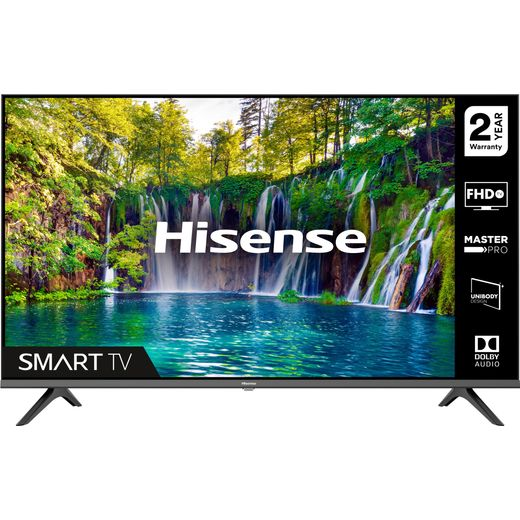 "Hisense 40A5600FTUK 40"" Smart 1080p Full HD TV"