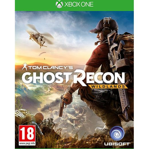 Tom Clancy's Ghost Recon: Wildlands for Xbox