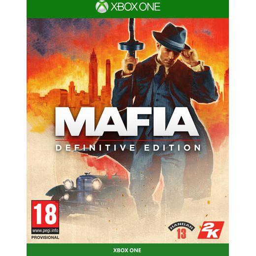 Mafia 1 for Xbox