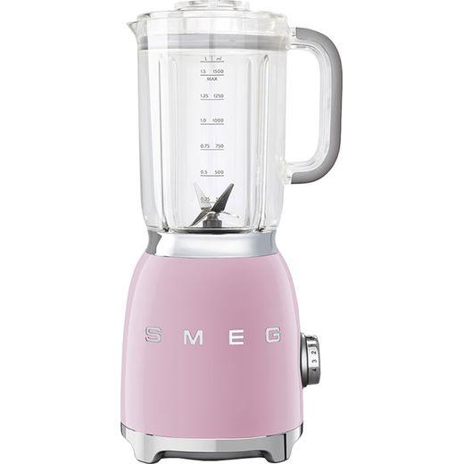 Smeg BLF01PKUK 1.5 Litre Blender - Pink