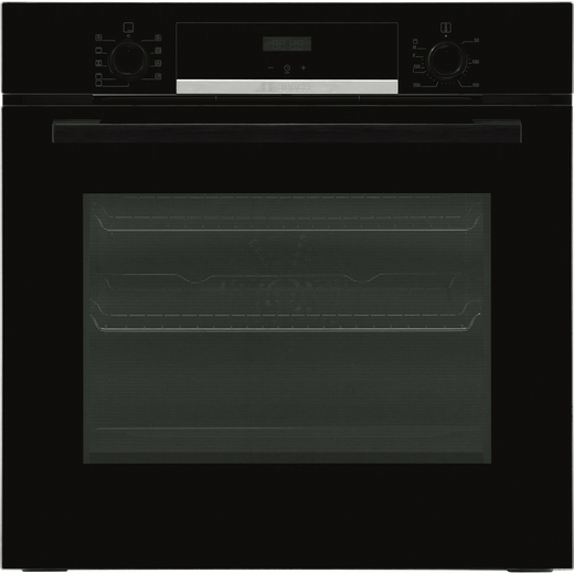 Bosch Serie 4 HBS534BB0B Built In Electric Single Oven - Black - A Rated