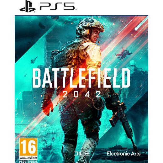Battlefield 2042 for PlayStation 5