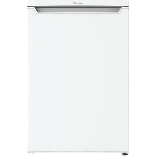 Fridgemaster MUL55137MF Fridge - White - F Rated