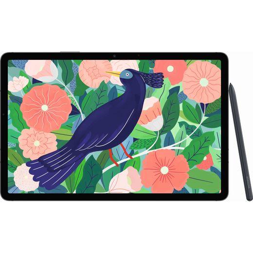 """Samsung Galaxy Tab S7 11"""" 256GB Tablet - Black"""