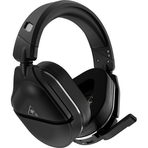 Turtle Beach Stealth GEN2 700X Gaming Headset - Black
